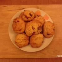 Aλμυρές μπουκίτσες - με γέμιση ελιάς , πιπεριάς και μανιταριών- νηστίσιμες και υπέροχες!