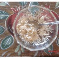 ΓΙΑΣΕΜΙ: συνταγή για γλυκό του κουταλιού και λικέρ