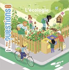 L'écologie (édition 2020)- Stéphanie Ledu
