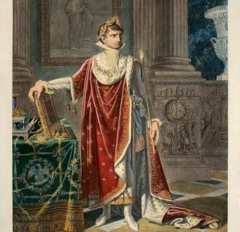 Visite Guidée gratuite à 16h «Napoléon à Niort»