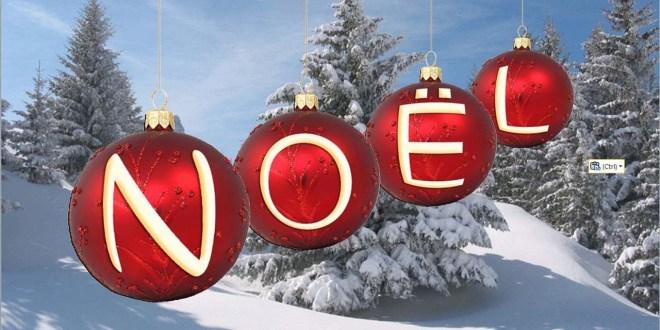 Noël à Niort, ça commence vendredi !