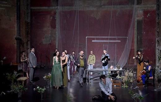 Art Lyrique – «Traviata»