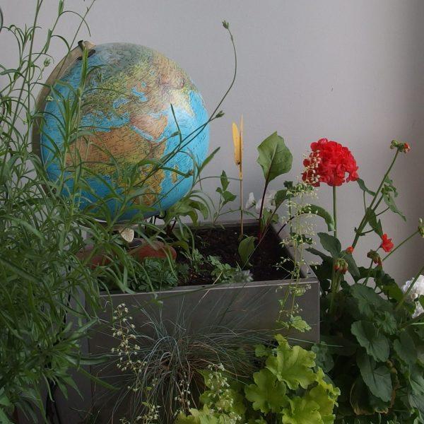 Vivre et jardiner ailleurs