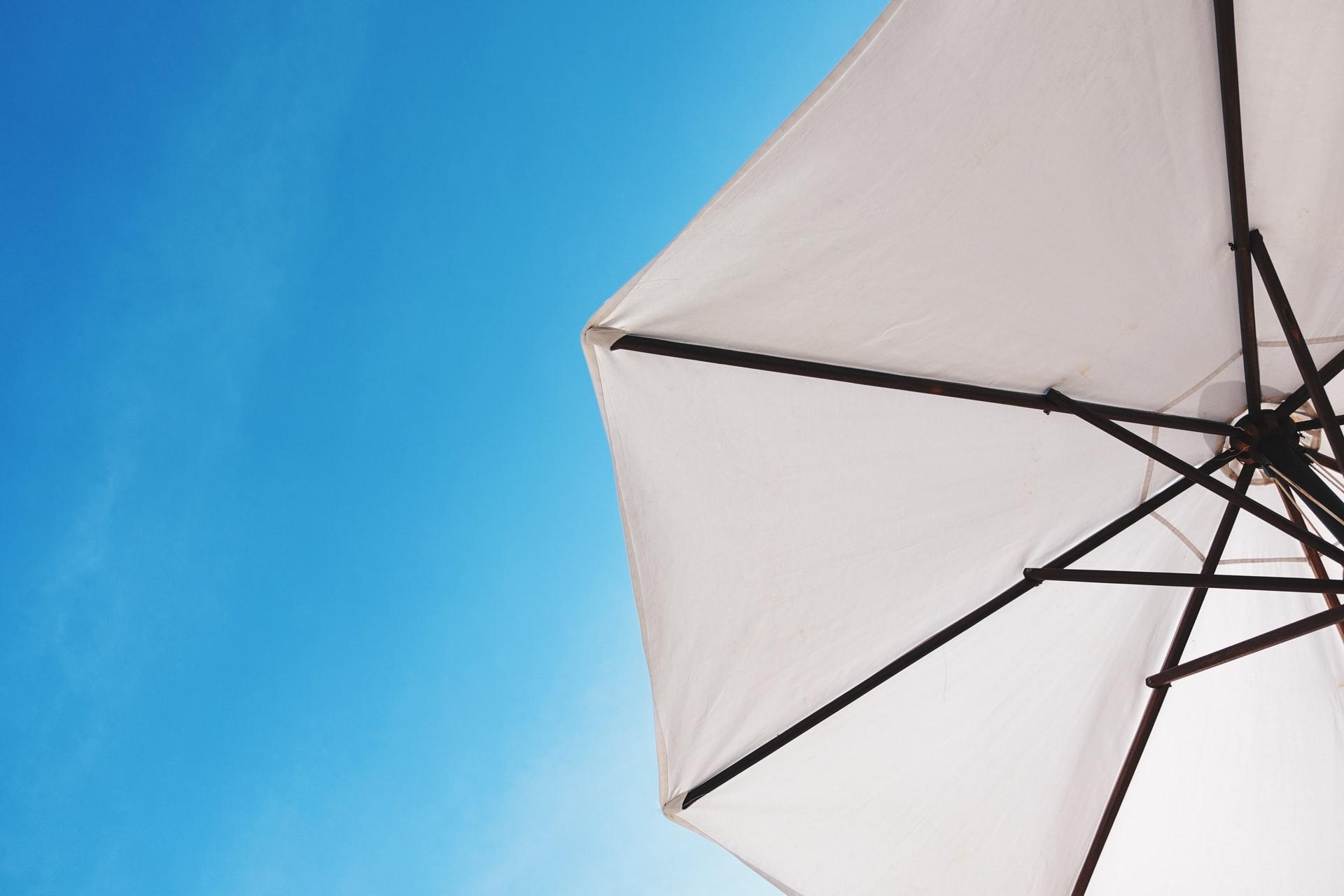 Faire de l'ombre sur un balcon ou une terrasse