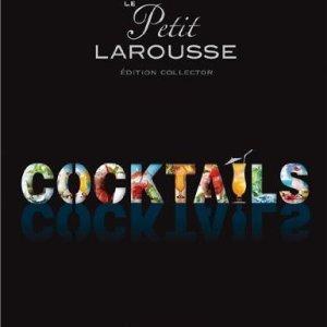 petit larousse cocktails barman