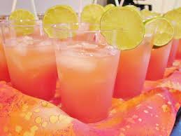 Rainbow Sherbet cocktail hong kong