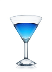 blue day cocktail barman pologne