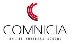 Logo Comnicia online Business School