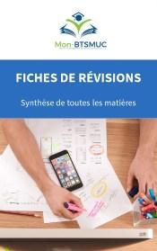 Rentrée scolaire en BTS MUC Ebook Revisions