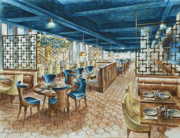 restaurant manko