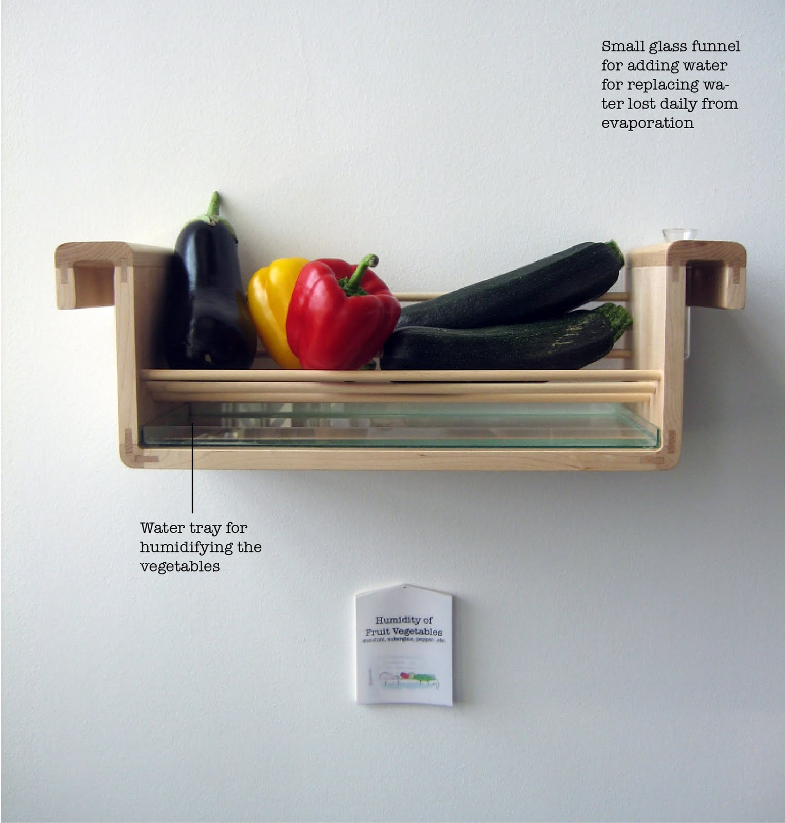 Rangement Fruits Et Légumes: Comment Survivre Sans Frigo ??