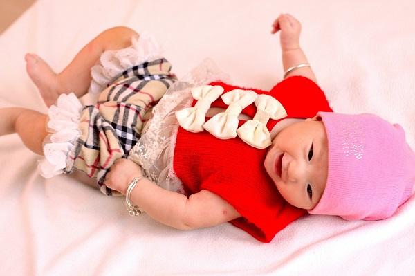 生後9ヶ月頃の赤ちゃんの特徴はどんな感じ?