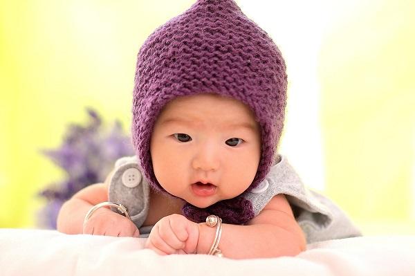 赤ちゃんのライフスタイル