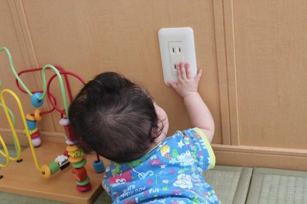 赤ちゃんの部屋作りで気を付けたいことは?