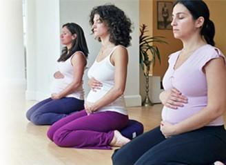妊娠7ヶ月のママの体の変化はどう?