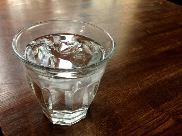 つわり中は水分補給が必要!