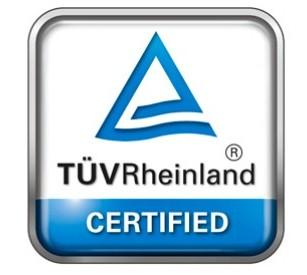 TUV規格とは?
