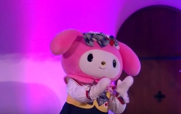 プチライブ「Join!☆My Melody」を開催!