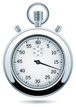 Convertir des minutes en secondes - convertisseur temps