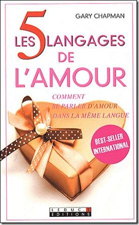 Les 5 Langages De L'amour Pdf Gratuit : langages, l'amour, gratuit, Langages, L'amour, Partie, Couple, Heureux