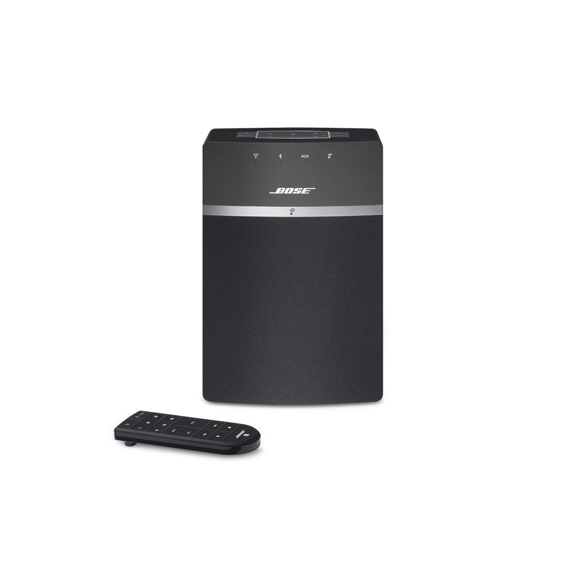 Bose SoundTouch 10 Test Et Avis