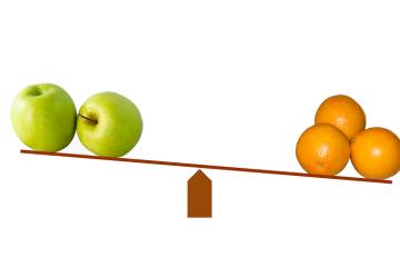 comparaison fournisseurs