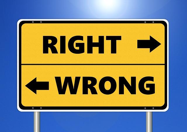 Redevez éthique dans votre gestion du business