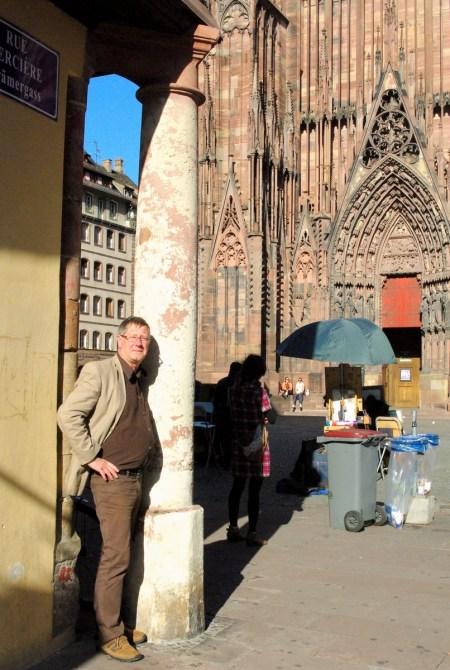 Mesureur de ventre de Strasbourg © French Moments