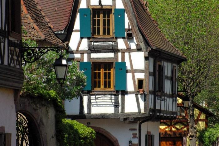 Grand défi du Grand-Est : Kaysersberg en Alsace © French Moments