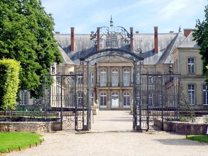 Château d'Haroué