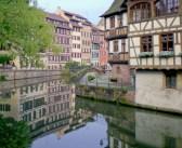 Découvrir la Grande Île de Strasbourg