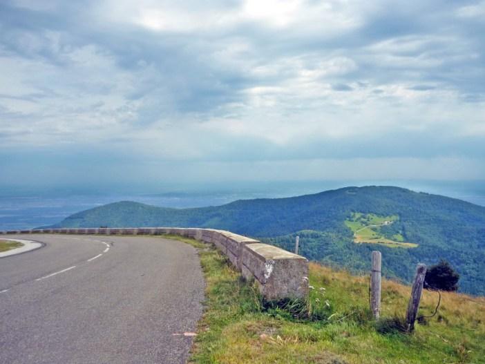 La Route des Crêtes des Vosges © French Moments