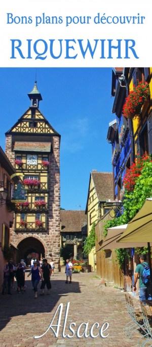 Riquewihr Alsace