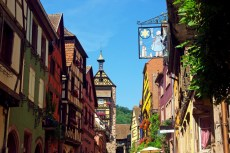 Riquewihr © French Moments