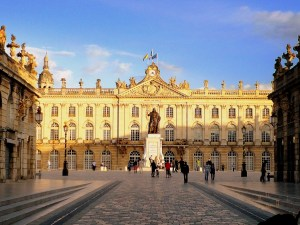 place Stanislas © French Moments