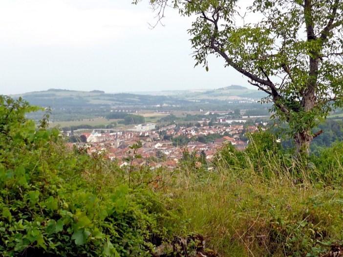 Pagne-Sur-Moselle