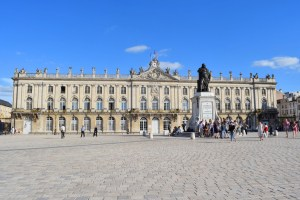 Hôtel de Ville de Nancy, Place Stanislas © French Moments