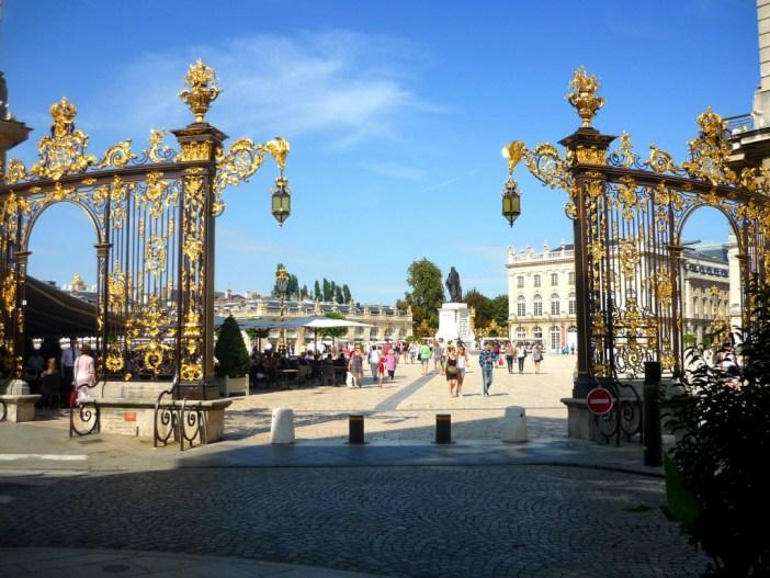 Place Stanislas Nancy © French Moments