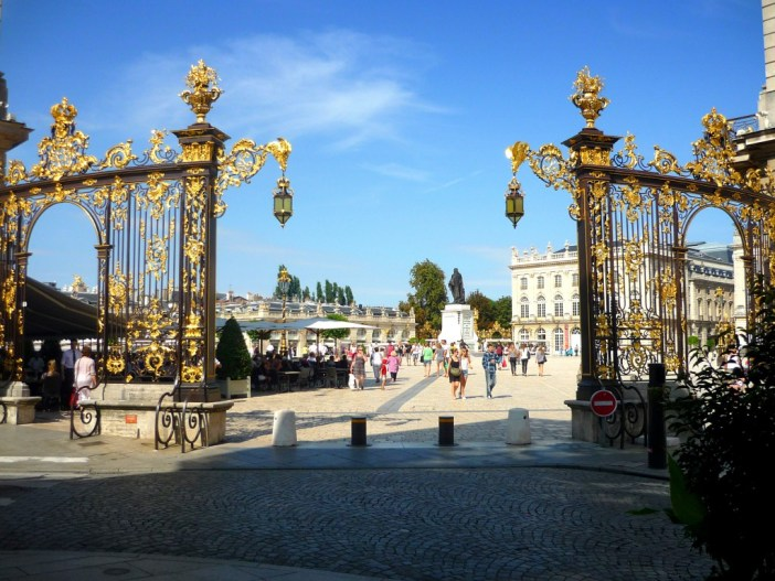 Place Stanislas Nancy © French Moments