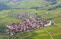 voyage en Alsace