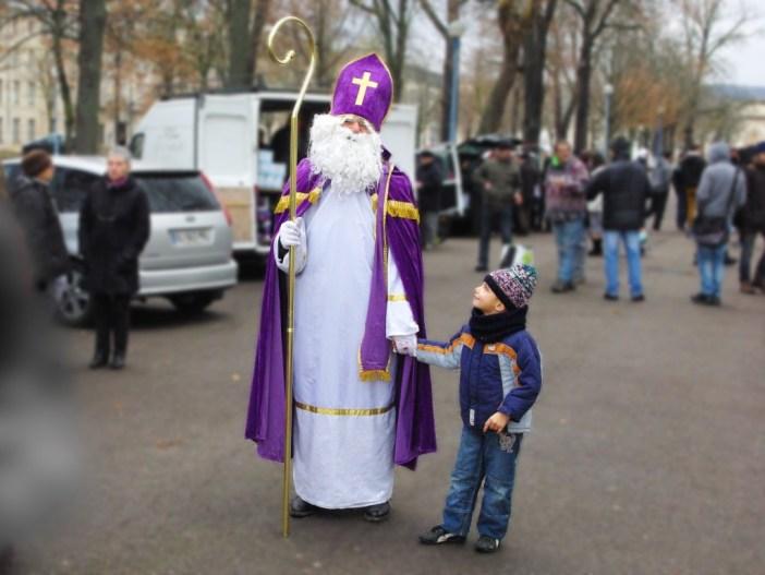 Qui est Saint-Nicolas ? © French Moments