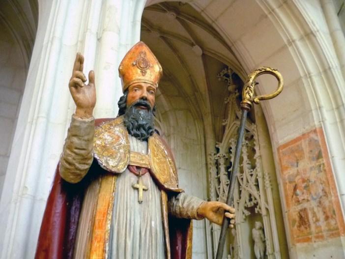 qui est Saint-Nicolas