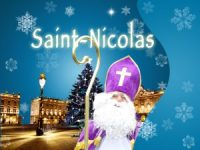 St Nicolas © French Moments