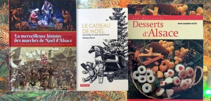 Livres sur Noël