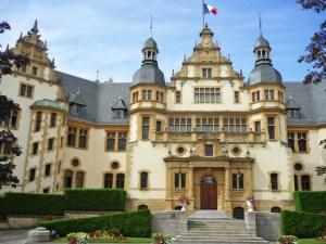 Palais du Gouverneur de Metz © French Moments