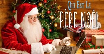 Qui est vraiment le Père Noël ?