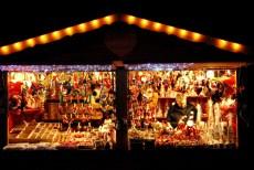 Noël à Strasbourg