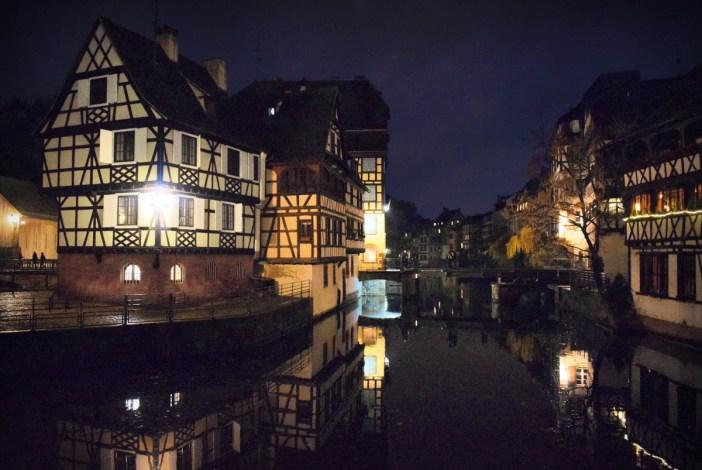 La Petite-France de Strasbourg à Noël © French Moments