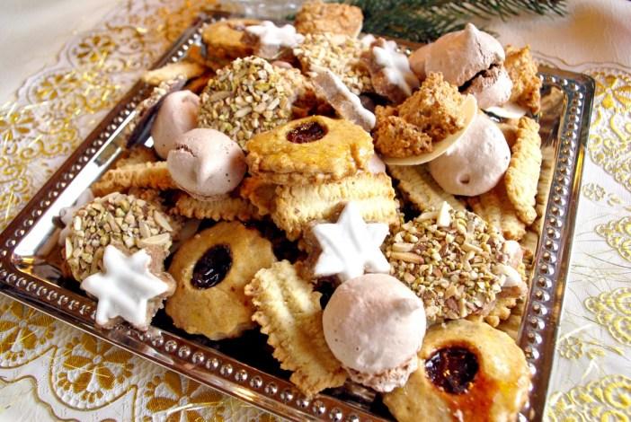 Les Bredalas : les biscuits de Noël alsaciens © French Moments