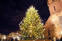 podcast sur le sapin de Noël